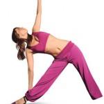 yoga for beauty