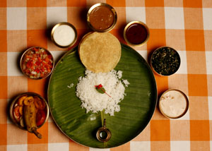 ayurveda food digestion
