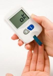 Home medical test