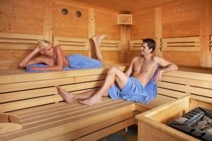 benefit of sauna bath