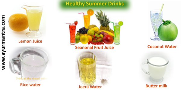 soft drinks for good health