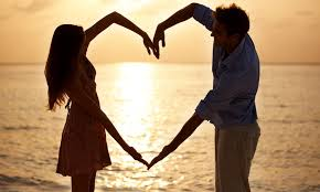 love and relationship in summer
