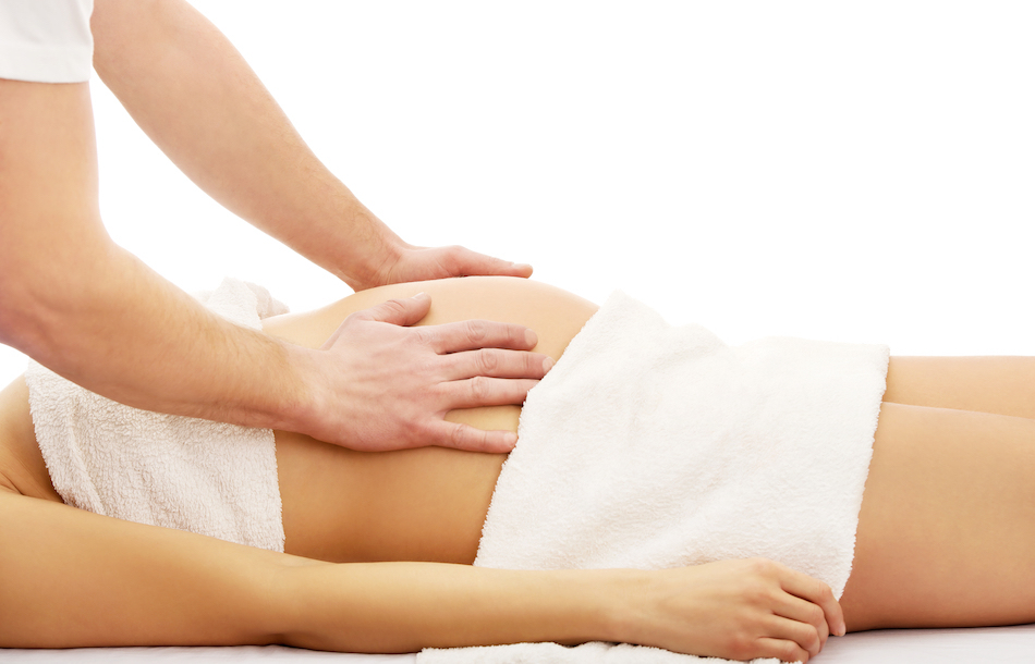 massage_Pregnancy Ayurveda